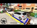5th Wheel Car Parking Driver Simulator - Best Android Gameplay