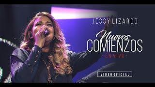 Jessy Lizardo  - Nuevos Comienzos - Video Oficial (@JessyLizardoOficial)