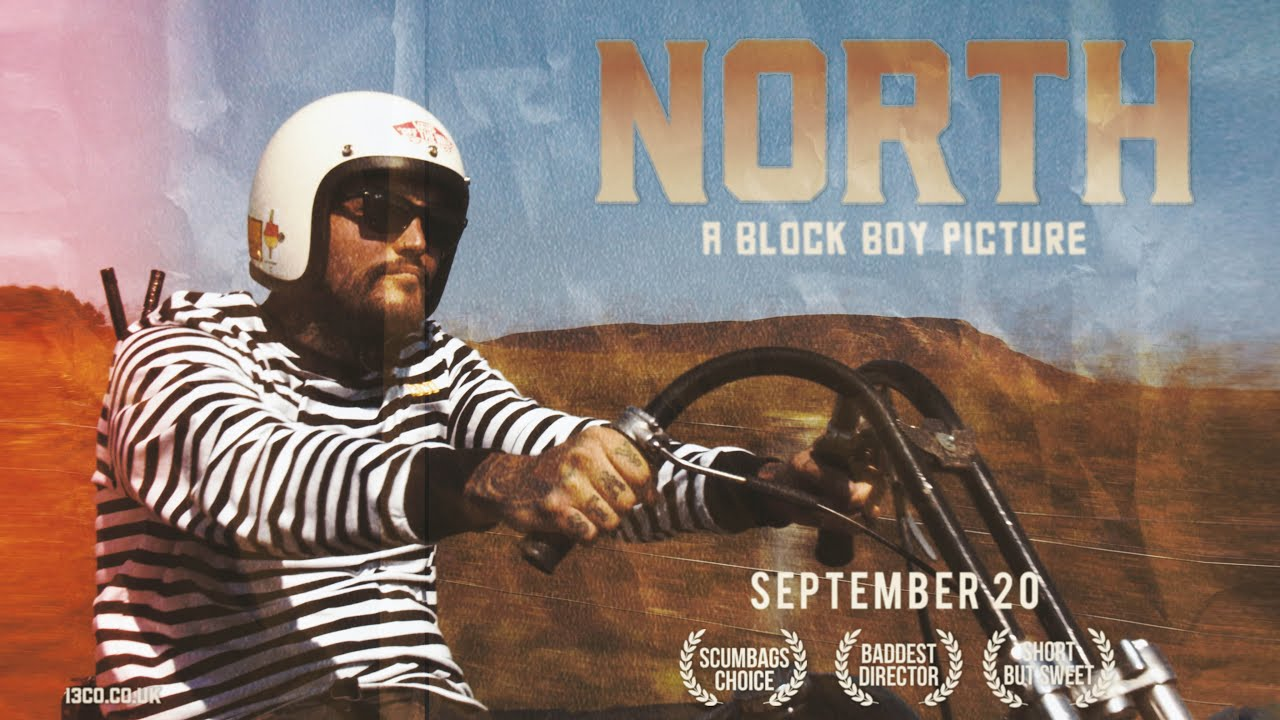 NORTH - A 13COUNTY SHORT