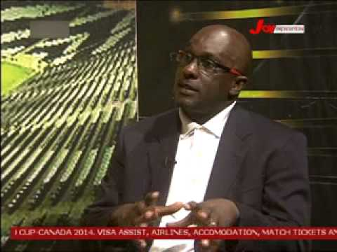 SPORTS NIGHT (27-3-14) WITH KWAME DWOMOH AGYEMANG