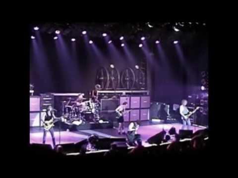 AC/DC Columbiahalle, Berlin (GER), 09 Juin 2003