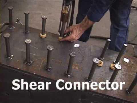 SHEAR-CONNECTORS mpg