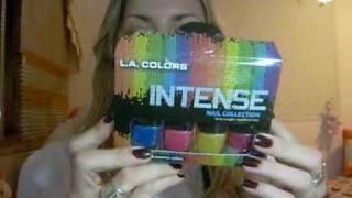 Comprinhas Do Site Da Cherry Culture _ Nyx _ Milani _ L.a.colors _ L.a. Girl