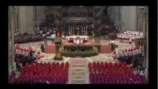 Thế giới nhìn từ Vatican 08/03 – 15/03/2012