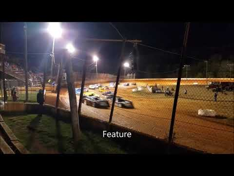 9-29-2017 Ponderosa Speedway