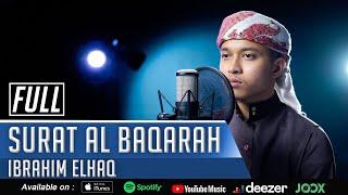 Download IBRAHIM ELHAQ    SURAT AL BAQARAH FULL
