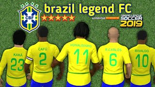 Dls 18 Legendary Players Download