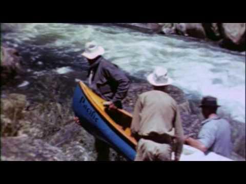 Snowy River - Wild River days
