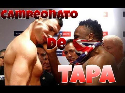 Campeonato de Tapa