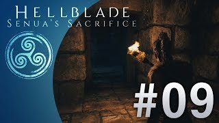 Hellblade: Senua's Sacrifice #9 - Trials