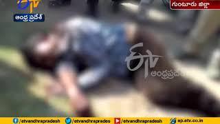 Download Video Man Brutally Murdered by Miscreants   Macharla of Guntur MP3 3GP MP4