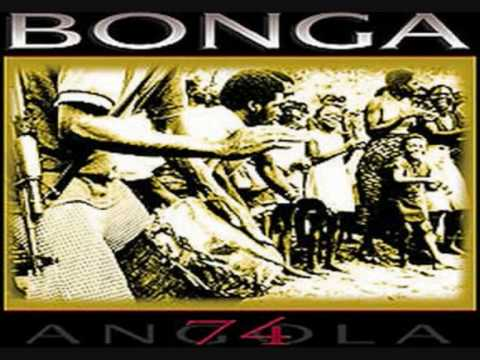 Sodade por Bonga