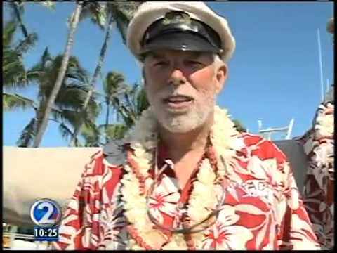 Dorade wins Transpacific Yacht Race