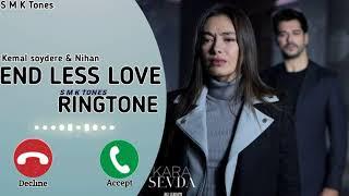 End Less Love Ringtone/Dil Ne Kaha Ringtone/ Kara Sevda Ringtone