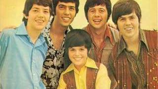The Osmonds (song) Shuckin