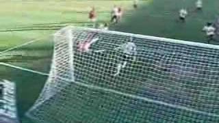 Internacional 1 x 2 São Paulo - Brasileiro 2007