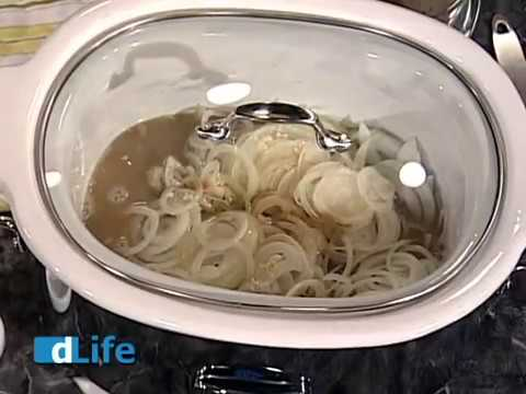 Slow-Cook French Onion Soup