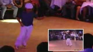 Amazing Dancing Kid - Colombia - Salsa - Mambo - Son Montuno