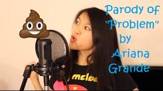 "#FirstWorldProblems - Parody of ""Problem"" by Ariana Grande"