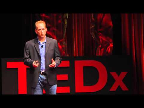 How to Change Healthcare: Michael Goldsby at TEDxChapmanU