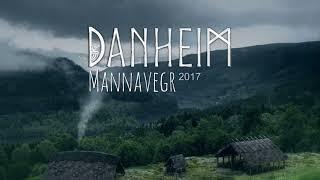 Download Danheim - Mannavegr (Full Album 2017) Viking Era & Viking War Music Mp3 and Videos