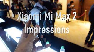 Xiaomi Mi Max 2 Review Videos