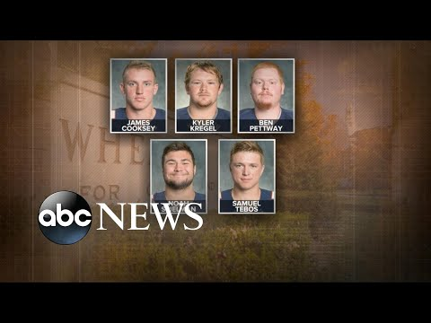 Football players accused in Illinois hazing face felony charges