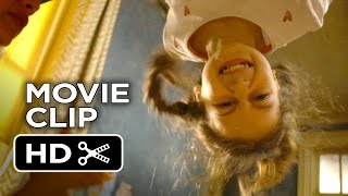 Annie Movie CLIP - Hard Knock Life (2014) - Quvenzhané Wallis Movie HD