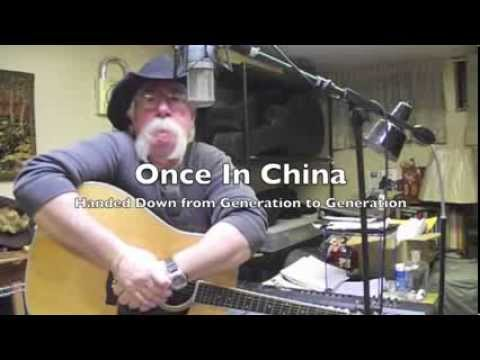 Once In China