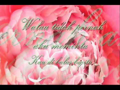 Saat Hilang Cintamu  :  Siti Sarah Raisuddin