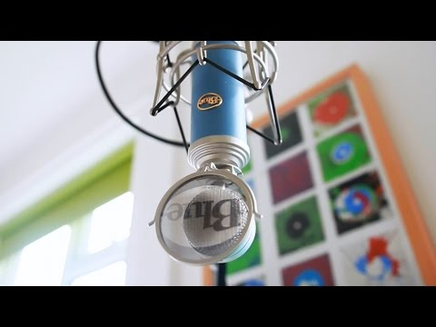 How To Get Good Audio Quality [Commentaries/Podcasts]