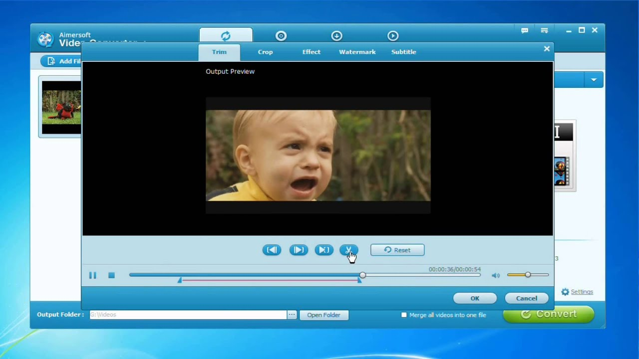 how to change avchd to mp4