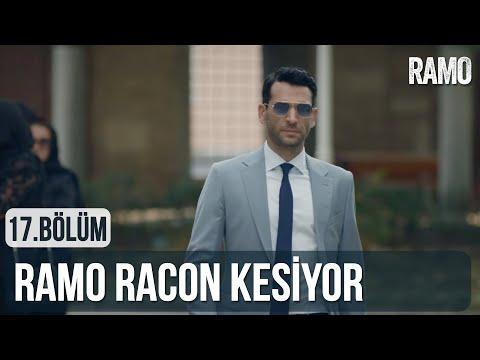 Ramo Cenazede Racon Kesiyor   Ramo 17.Bölüm