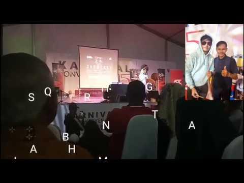 LIVE:HAQIEM RUSLI-JATUH BANGUN Full HD