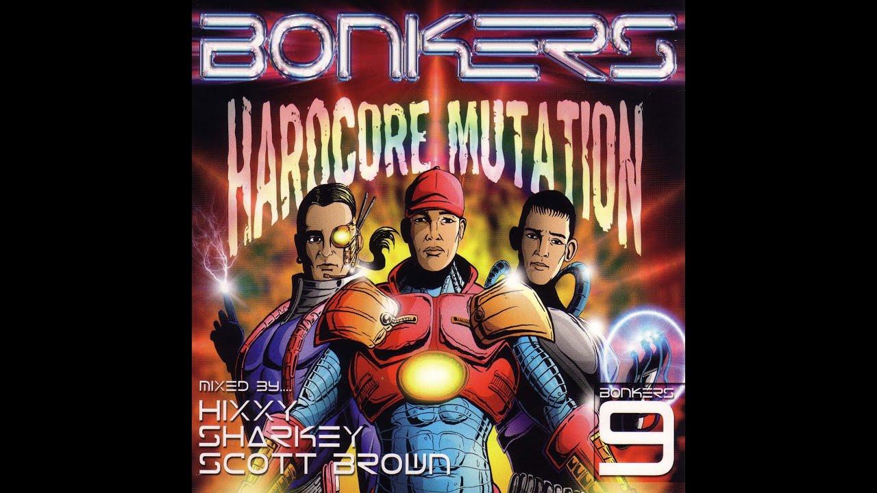 Bonkers Happy Hardcore 51