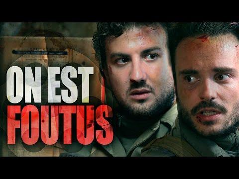 On est Foutus (avec Ludovik, Jérôme Niel, Kemar)
