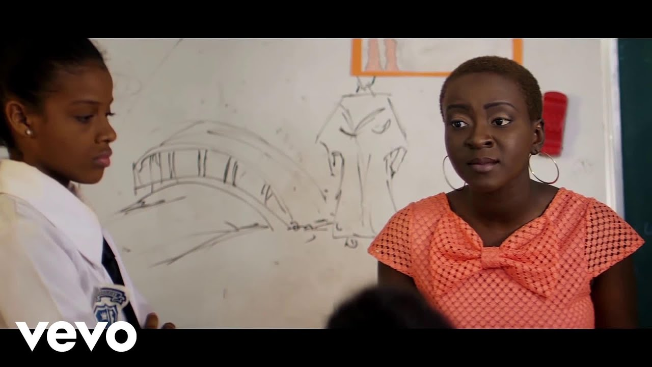 Download Capital FEMI - BELIEVE (Lunch Time Heroes SoundTrack Music Video)