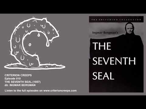 Criterion Creeps Ep. 10: The Seventh Seal