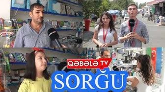SORĞU-QƏBƏLƏ TV