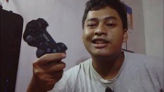 [BisaKok] Cara Bermain Game PC Mengunakan Stik PS3