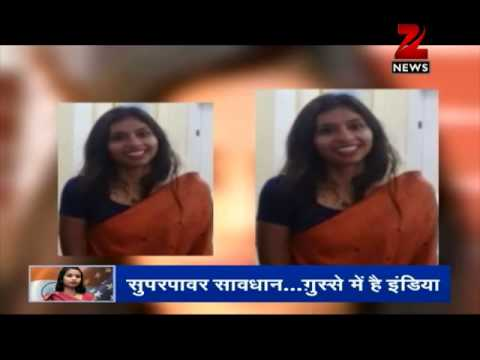 In-depth report about Indian diplomat Devyani Khobragade's arrest in US