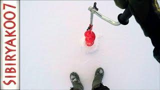 Первый лед! 2018-2019. НАЧАЛОСЬ!.. Ловля на балансир. Рыболовные приметы работают?!