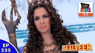 Baal Veer - बालवीर - Episode 535 - Bhayankar Pari To Kidnap Dooba Dooba