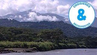 Costa Rica - Panama Carrefour des Amériques - Documentaire