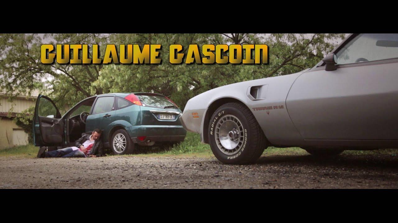 AAA - Short Thriller Film - 2015