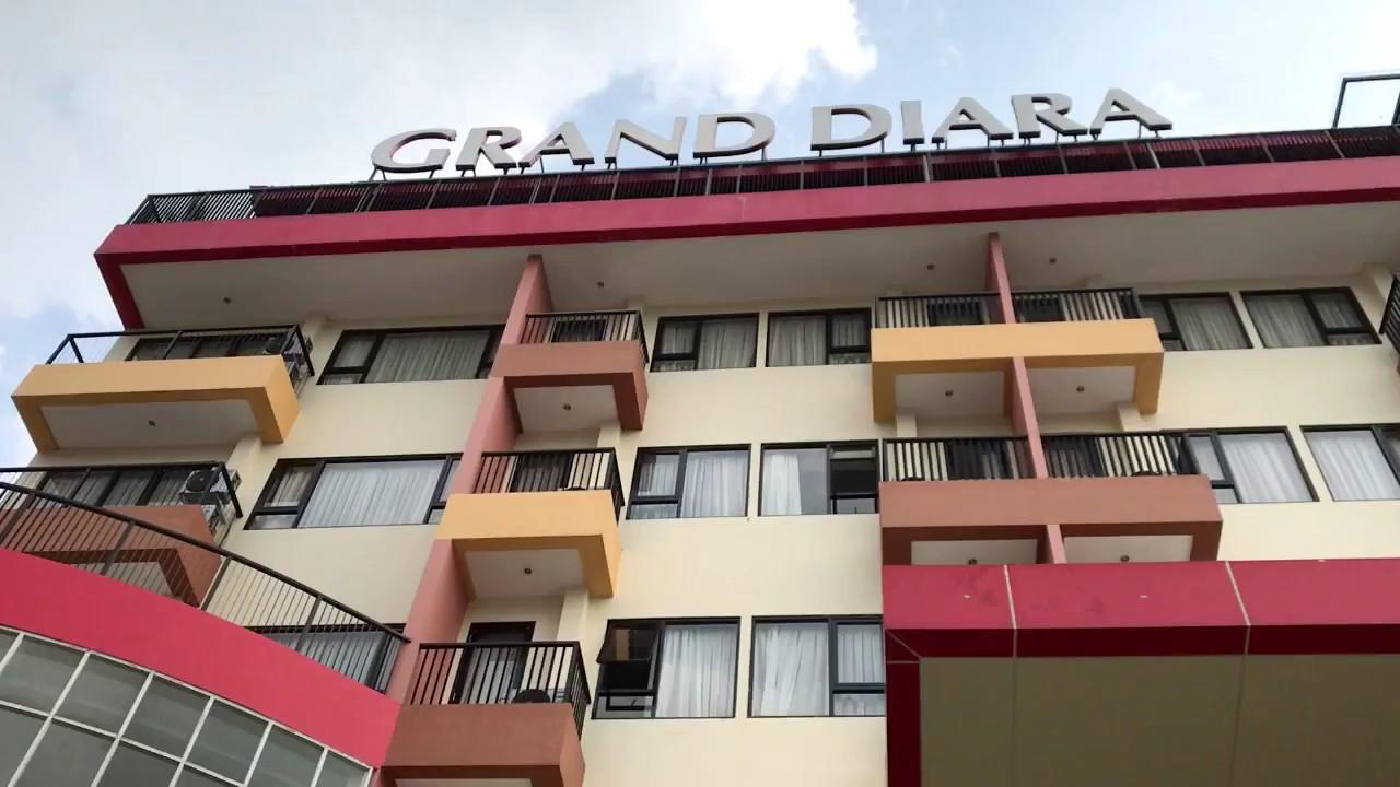 holiday at grand diara hotel cisarua puncak rh youtube com