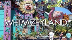 Whimzeyland - Safety Harbor, Florida