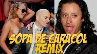 Elvis Crespo ft. Pitbull - Sopa De Caracol - Mi Opinion