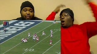 J&B Army Reacts: Falcons vs. Rams | NFL Week 14 Game Highlights