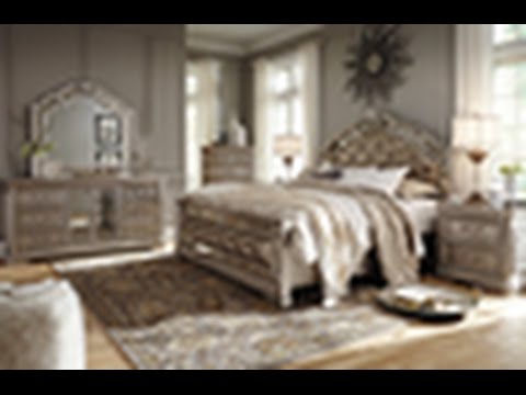 Birlanny Bedroom Collection B720 By Ashley